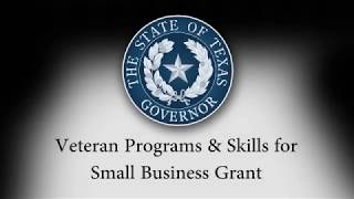 veteran small business