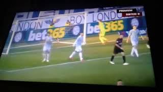 Spal 0-4 Milan Highlights e Gol