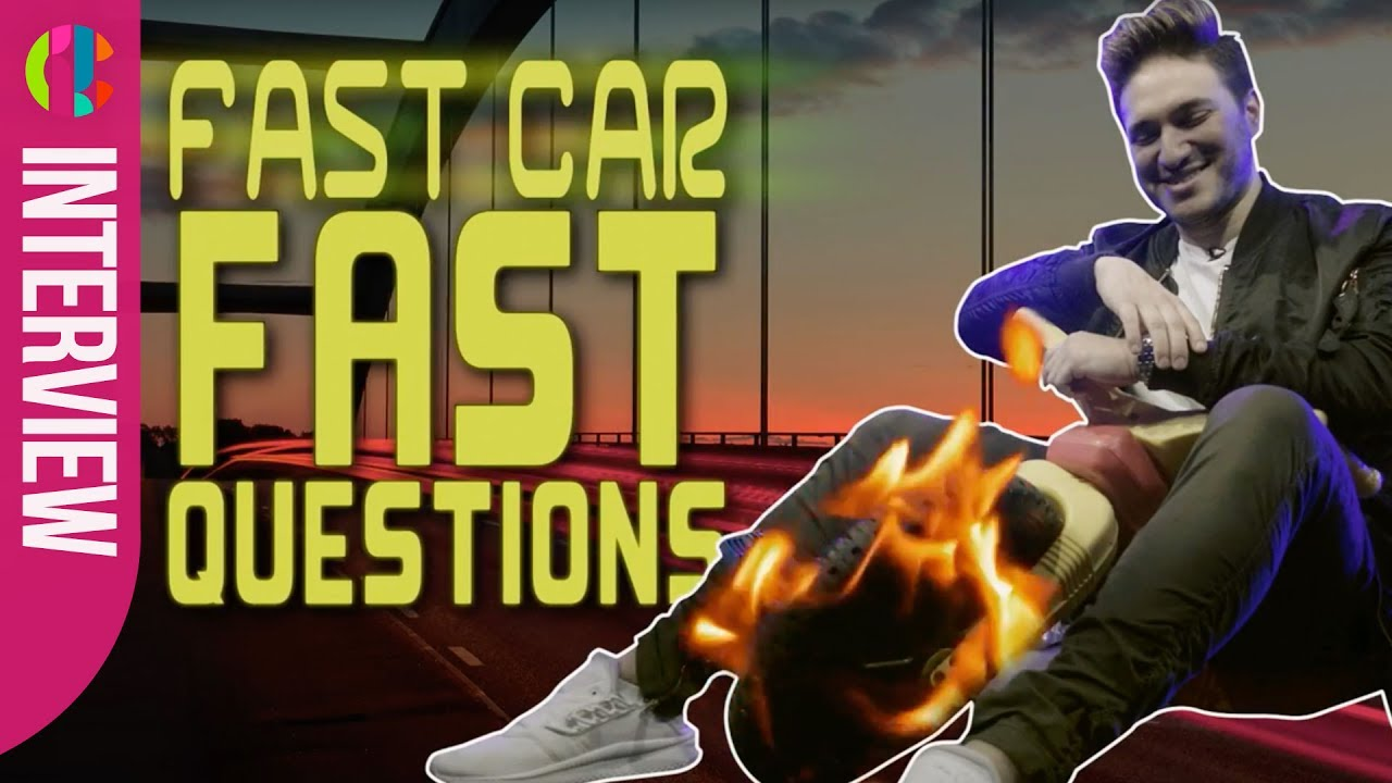 Fast Car Youtube: Fast Car Fast Questions - YouTube