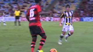 Melhores Momentos : Botafogo 1X1 Flamengo ( Copa do Brasil ) 2013