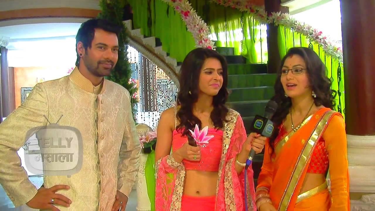 Download Fun time with Abhi, Pragya And Tanu In Kumkum Bhagya | Zee Tv Show