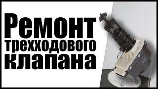 видео Газовый котел отопления Ariston