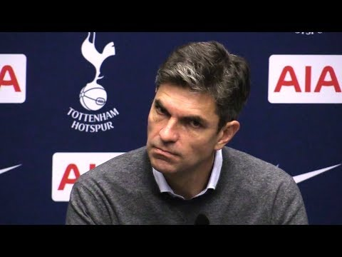 Tottenham 5-2 Southampton - Mauricio Pellegrino Post Match Press Conference - Premier League #TOTSOU