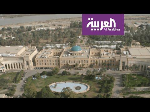 جولة افتراضية على المنطقة الخضراء وسط بغداد  - نشر قبل 5 ساعة