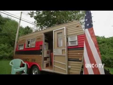 Wild Woody's Campground & Antiques | NC Weekend | UNC-TV