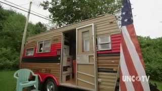 Baixar Wild Woody's Campground & Antiques   NC Weekend   UNC-TV