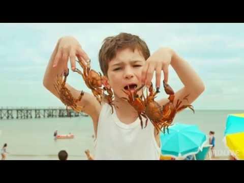 Trailer do filme As Férias do Pequeno Nicolau