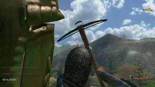 Mount and Blade Kingsguard vs Levy Troll #Levy Rage
