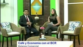 Video Café y Economía con el BCR  Balanza comercial download MP3, 3GP, MP4, WEBM, AVI, FLV Agustus 2018