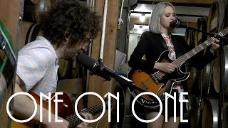 ONE ON ONE: Kate Davis June 8th, 2015 City Winery New York Full Session