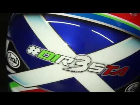 Coming soon Paul Di Resta - DiR designs