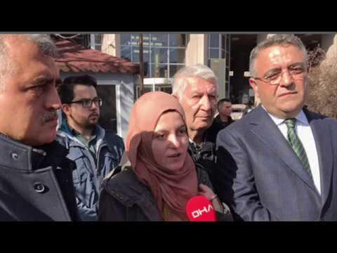 Bir Polis İftarı Olarak Taciz Tecavüz (Ahmet Dönmez'in kaleminden)