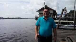 EDY HERLAMBANG TANYA MANAGEMENT DI KAB KAPUAS KALTENG 23 12 2016