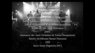 Rappänä - Kuuhullu (1999)