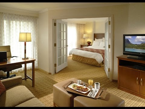 Atlanta Marriott Suites Midtown - Atlanta Hotels, Georgia