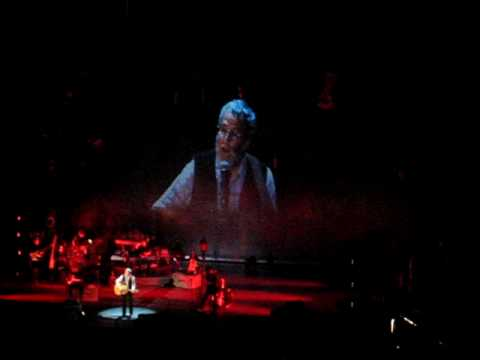Live in 02 Dublin: Yusuf Islam feat Ronan Keating - Father and Son