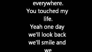 miley cyrus - I'll always remember you ( lyrics )