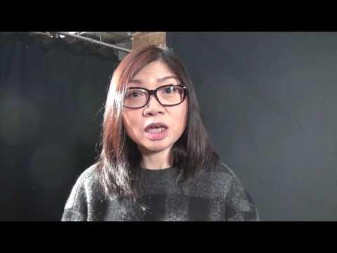 Taoray Wang Designer Interview Fall 2016