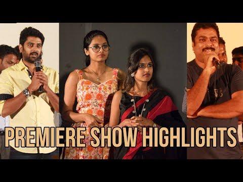 Alanati Ramachandrudu Telugu Short Film Premiere Show Highlights | #AlanatiRamachandrudu -By Sandeep