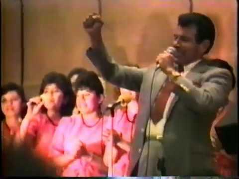 Download FRANK GONZALES CORO INTERNACIONAL VENCEDOR CONCIERTO HOTEL CAMINO REAL DF 1988