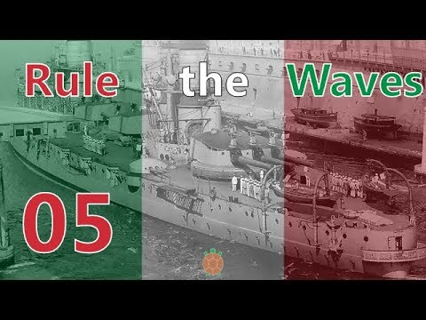 Rule the Waves | Let