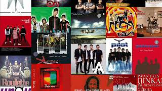 LAGU POP INDONESIA SPESIAL TAHUN 2000an Part 2