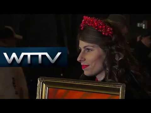 Ukraine: Thousand strong procession marks Ukrainian Nationalists Stepan Bandera