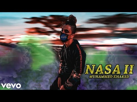 NASA II - [Official Music Video] - Mohamed Khaled (Prod .DJ Totti)