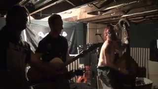 """Heroin Hayride """"Piss Up A Rope"""" St. Cats 2013"""