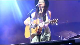 Amy Macdonald - Pride (Live at Rock Oz