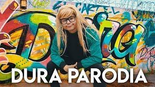 vuclip Dura - Daddy Yankee (PARODIA)