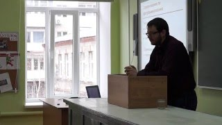 Школьная Академия №7. МИХАИЛ МИРЗАЯНОВ