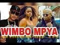 HARMONIZE Ft T I WIMBO MPYA Alert Cheki Video mp3