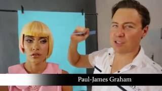 Paul & Paul Salon ColorZoom Shoot
