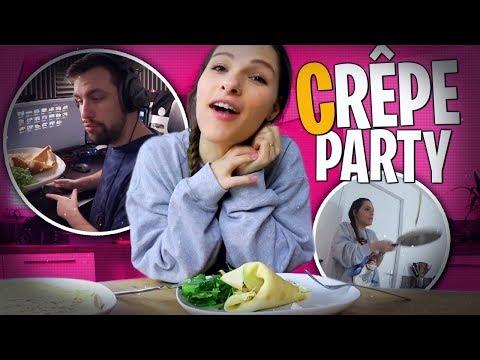 session-crêpe-party-à-la-maison-!-recette-facile-&-efficace-🥞