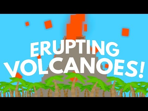 Thumbnail: How Dangerous Would A Supervolcano Eruption Be?