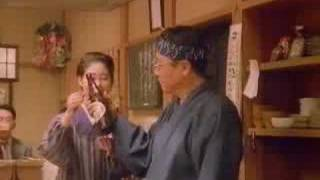 1994 commercial for Kirin's Lager Beer, starring Harrison Ford. Mom...