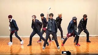 """BTS(방탄소년단)""""danger"""" DANCE COVER 【大学対抗K-POPカバーダンスコンテスト2018】"""