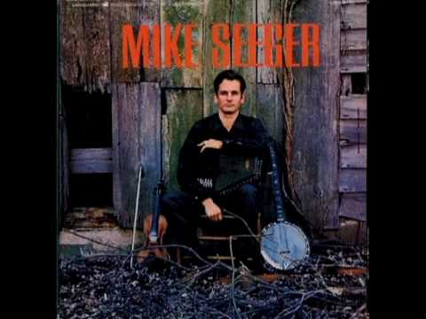 Mike Seeger [1964] - Mike Seeger