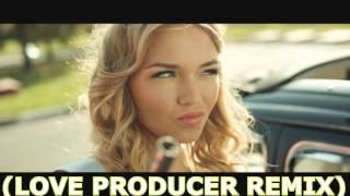 НАСТЯ КУДРИ  - СКАЖИ (LOVE PRODUCER REMIX)
