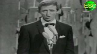 ESC 1966 17 - Ireland - Dickie Rock - Come Back To Stay