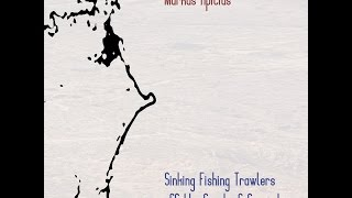 Markus Apitius - Sinking Fishing Trawlers off the Coast of Senegal (NiWo Music) [Full Album]