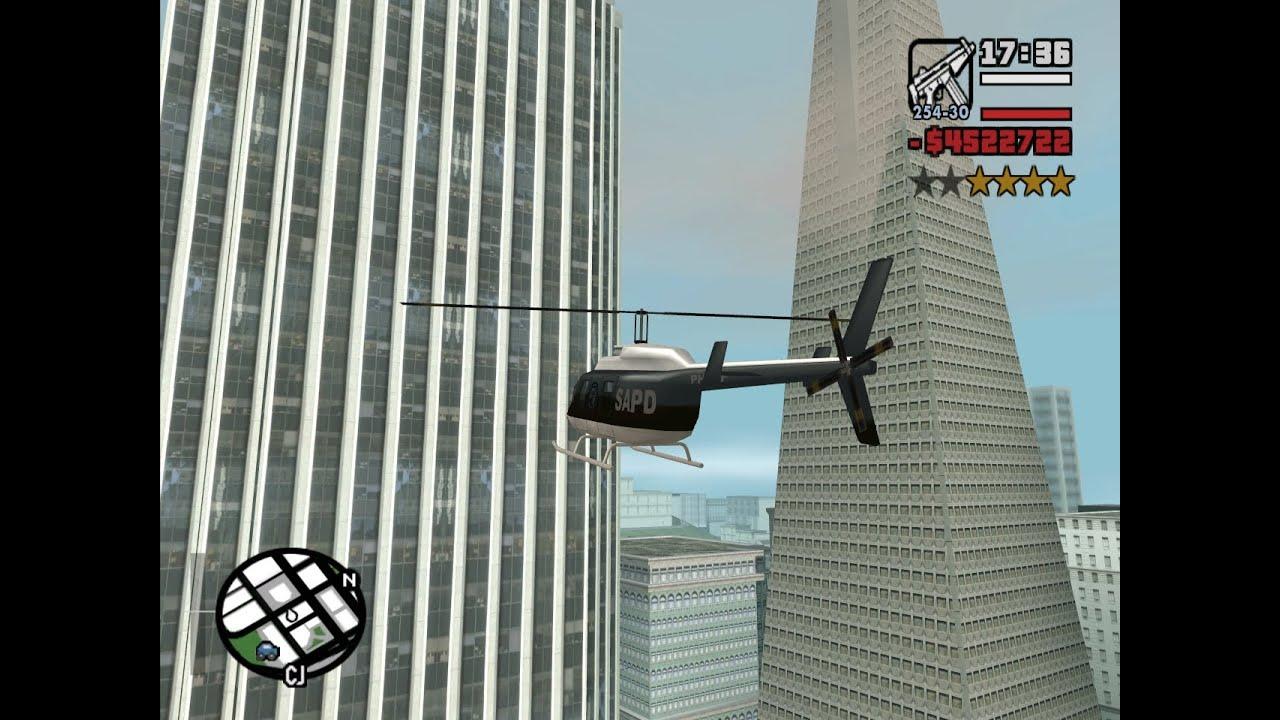 GTA: San Andreas cheats for PC | PC Gamer
