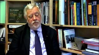 Yves Coppens : A propos de patrimoine mondial