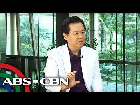 Hot Copy on Headstart: Senatorial candidate Willie Ong