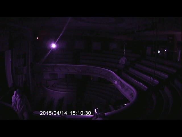 Flash of Light: Haunted Broadcast
