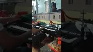 Tin hot âm nhạc ! Organ ho quang đam ma