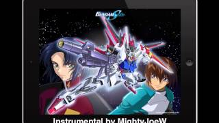 Download 50 Cent/G-Unit type beat (Gundam Seed sample) MP3 song and Music Video
