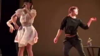 安室奈美恵 mint e girls dance with me now 尼子佑佳 丸山琴瀬