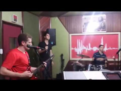 Falso 9 - You only live once (The Strokes Cover)
